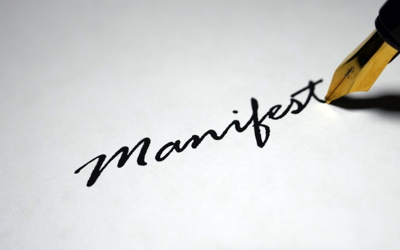 Tips for Manifesting Change in Your Life
