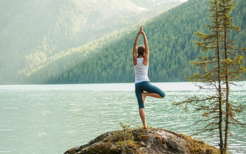 Christian Yoga as a new Norm