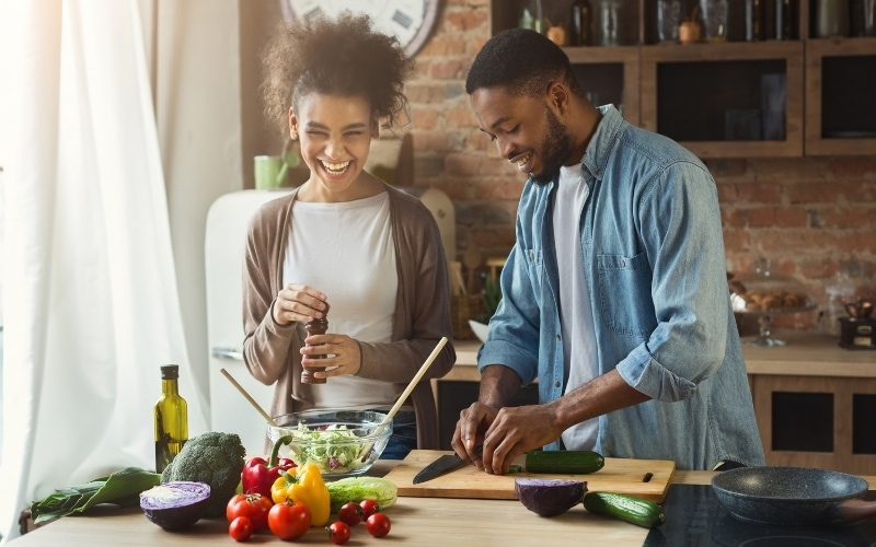What to and How to Cook with CBD Oil?