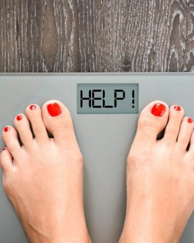 What to Do After a Weight Loss New Year's Resolution Fails